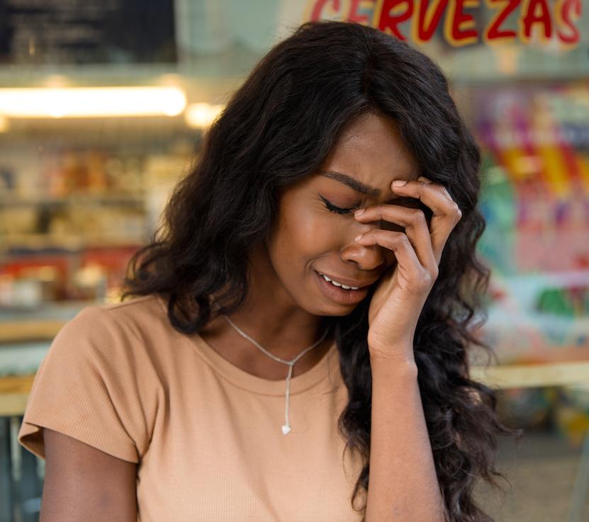 13 Cosas que pueden pasarte cuando tienes algo de ansiedad