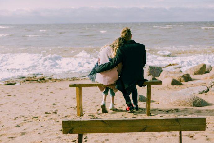 La famosa regla del 80/20 que cualquier pareja debería aplicar para cambiar su relación