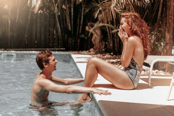 25 Cosas que deberíamos hacer a diario en pareja para saber si es la persona ideal con la que estar