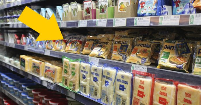 el queso que estas comprando puede que en realidad sea otra cosa banner