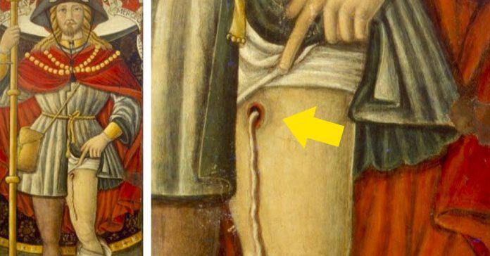 imagenes intrigantes arte antiguo banner