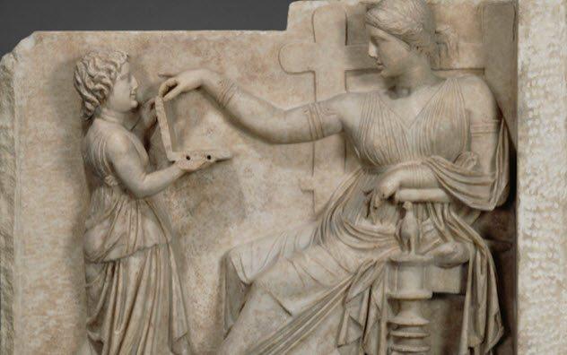 8 Imágenes antiguas que muestran las cosas más raras que ocurrían en el pasado