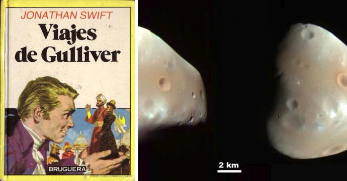 10 Famosos libros que consiguieron predecir el futuro años antes de que sus predicciones se hiciesen realidad