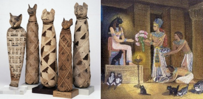 8 Costumbres de la antigüedad que serían imposibles en la actualidad