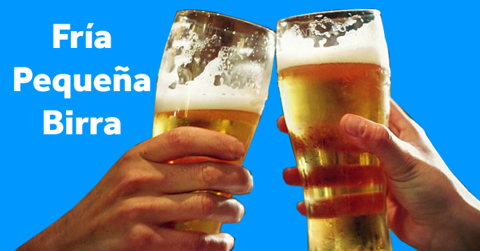 Las 14 Formas de pedir una cerveza para que nos entiendan según el país al que vayamos