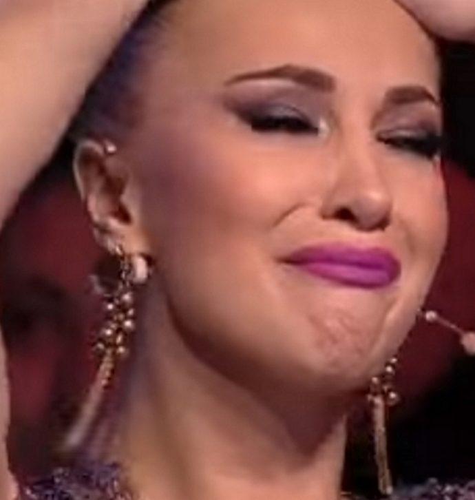 """""""Freddie Mercury sigue vivo"""" Un chico de 10 años triunfa con su actuación haciendo llorar al jurado"""