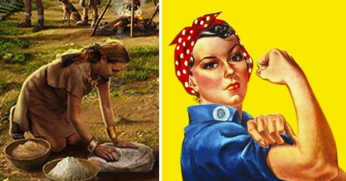 la ciencia se sorprende al comparar los huesos de mujeres antiguas y modernas banner