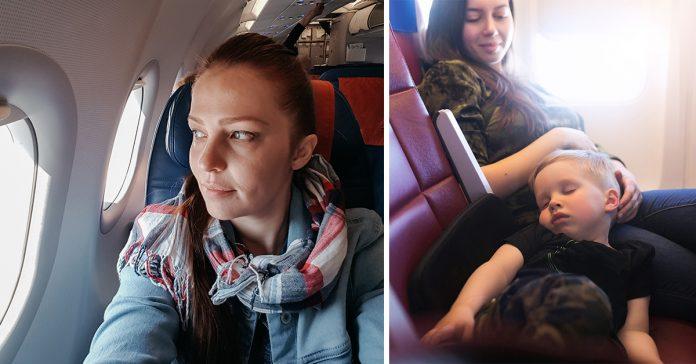 las 10 personas mas odiadas durante un vuelo en avion banner