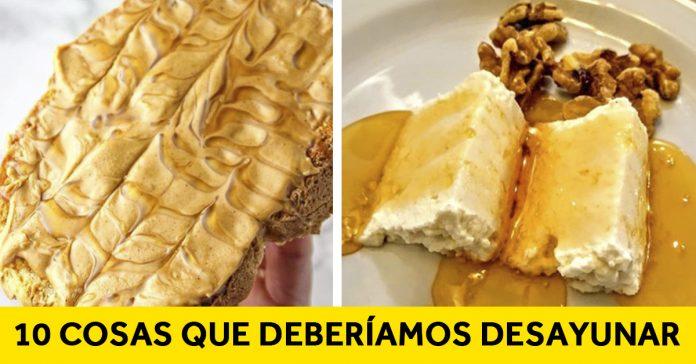 los 10 mejores alimentos que deberiamos tomar por la manana banner