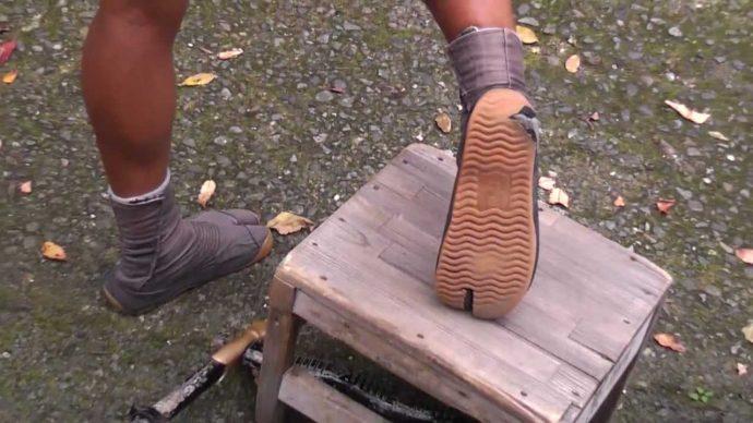 Los 10 Zapatos más extraños del mundo con los que no sabemos en qué estaban pensando algunos zapateros