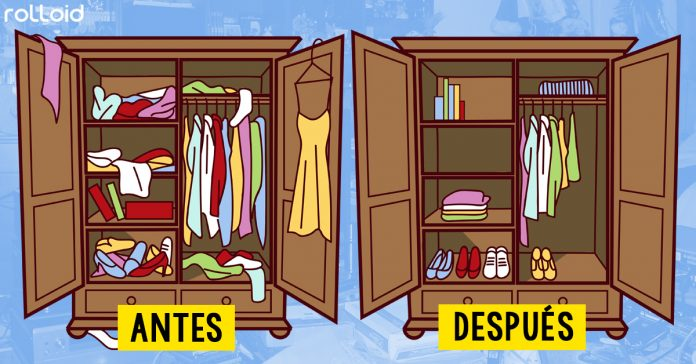los 5 secretos de las personas que siempre tienen la casa limpia banner