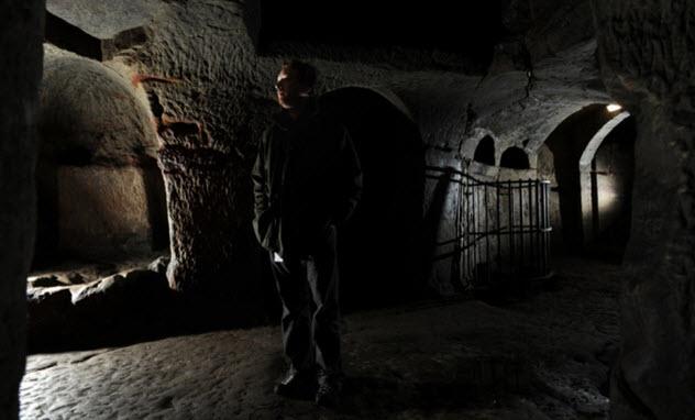 10 Aterradoras mazmorras que existen en la vida real y que casi nadie se atreve a visitar