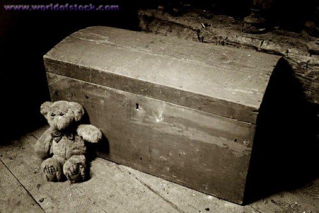 6 Objetos extraños que aparecieron en la historia y que nadie se atrevía a usar por sus maldiciones