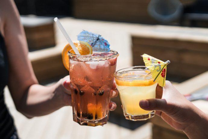 razones por las que se hincha la barriga cuando bebemos alcohol 1528895220