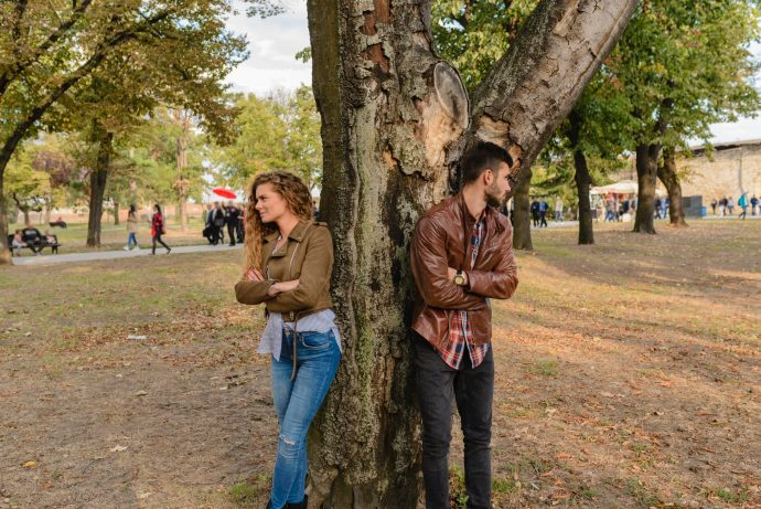 5 Típicas señales de una persona que demuestran que no está nada interesado en ti