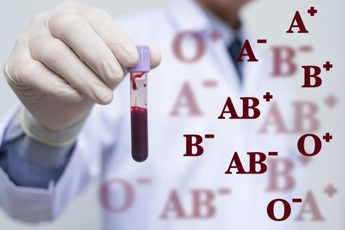 El Tipo de sangre que tenemos nos hace más propensos a sufrir diarrea aguda