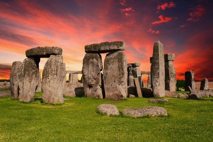 stonehenge 2326750 960 720
