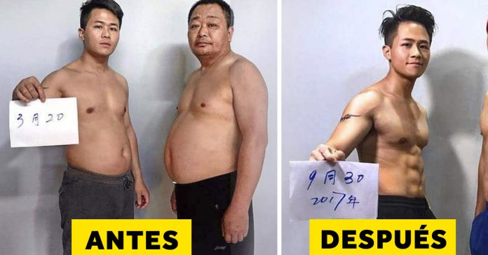 una familia pasa 6 mees adelgazando y comparte sus increibles resultados banner