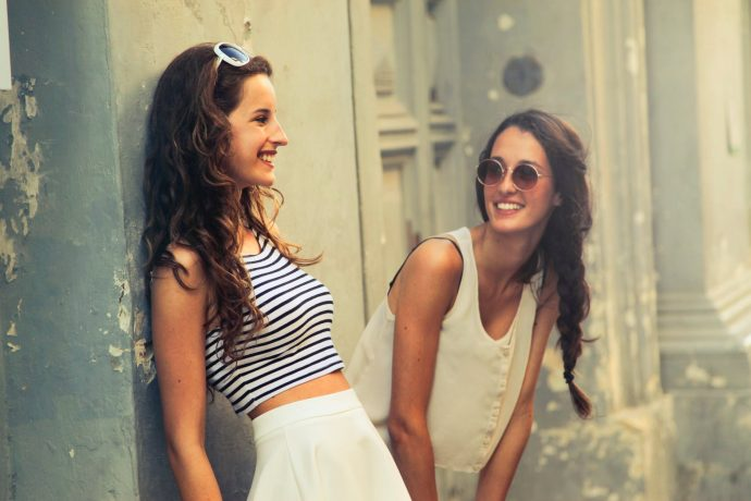 10 Cosas que nunca debes hacer a tu mejor amigo