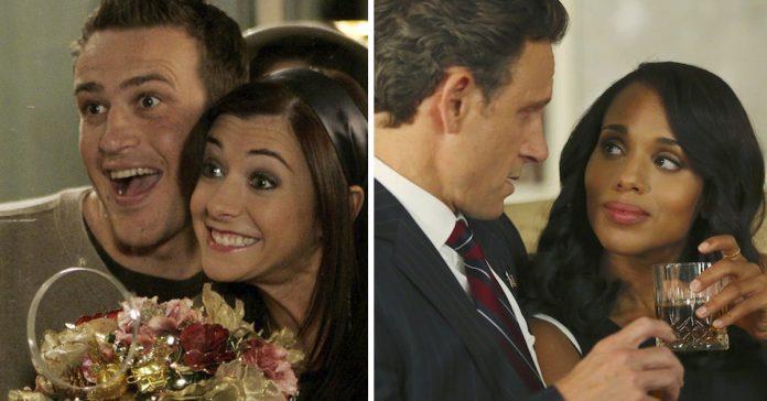 10 lecciones sobre el amor que nos han ensenado las parejas de series mas famosas banner