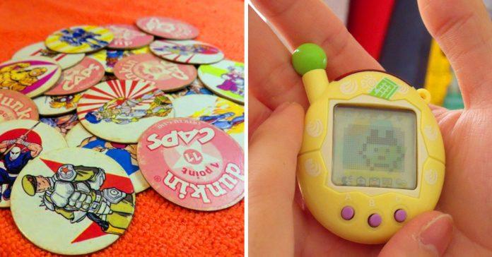 10 recuerdos que marcaron tu infancia si creciste en los 90 banner