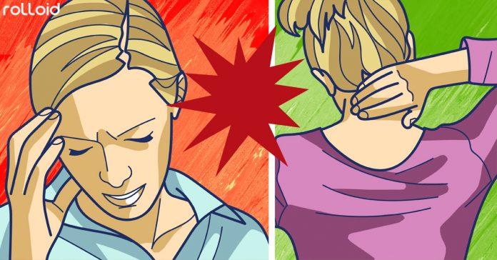 11 sintomas de la ansiedad que se suelen confundir