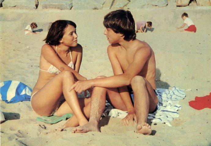 15 Típicas cosas que hacían los padres y los niños hace 20 años en verano y que serían imposibles a día de hoy