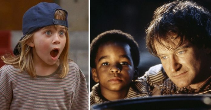 20 peliculas que todos veiamos en los anos 90 y que merecen una segunda oportunidad abnner