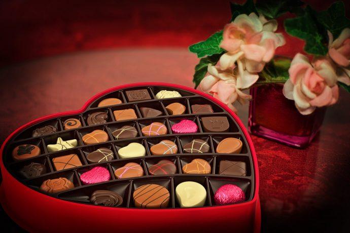 5 Errores se cometen siempre que se come algo de chocolate