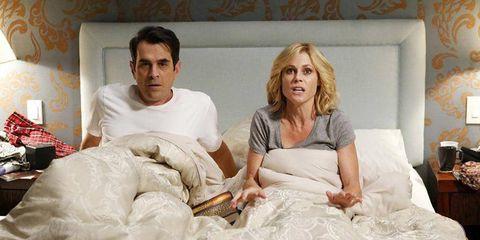 10 Momentos embarazosos que todos hemos vivido con nuestra pareja