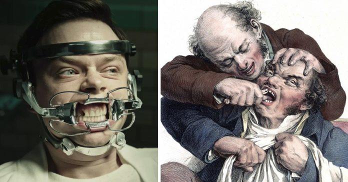 5 pruebas de que la visita al dentista ha mejorado un monton.banner