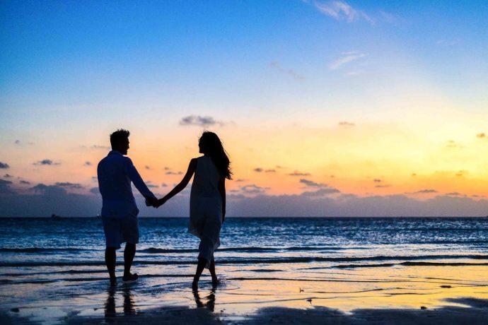 8 Cosas que deberíamos aprender del amor verdadero para encontrar la pareja de tu vida