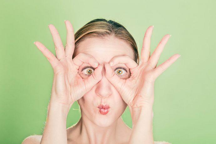 5 Cosas que deberías empezar a hacer para mejorar la vista
