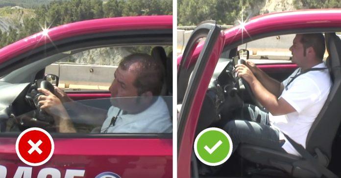 6 cosas que deberiamos hacer con nuestro coche accidente banner