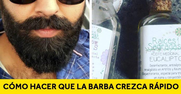6 trucos conseguir que tu barba crezca mas rapido banner