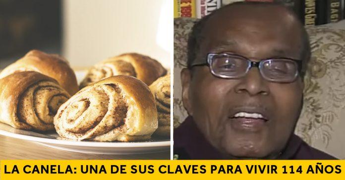 bernando lapallo de 114 anos revela cuales son los 5 mejores alimentos