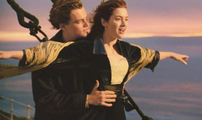 La nueva teoría sobre Titanic revoluciona Internet volviendo locos a los fans