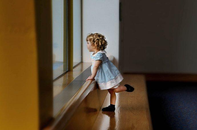10 Trucos y claves de un padre que ha tenido que criar a dos hijos