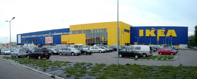 IKEA pone patas arriba Internet con su auténtico significado, y no tiene nada que ver con los muebles