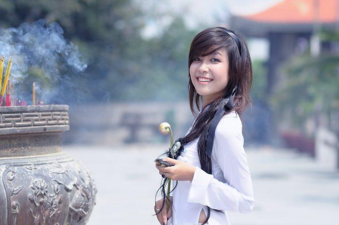 5 Preguntas que nunca le debes hacer a una persona asiática