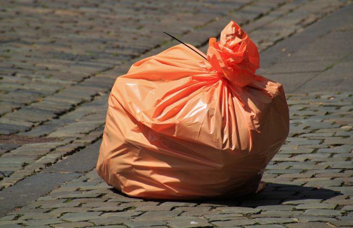 garbage bag 850874 960 720
