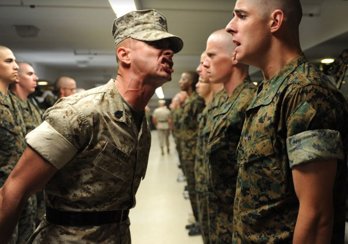 Respiro Militar: 4 Pasos para realizar la técnica militar con la que calmarte en segundos