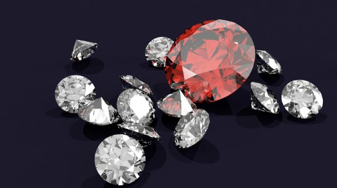 Diamantes: Una estafa que lleva décadas creciendo vertiginosamente