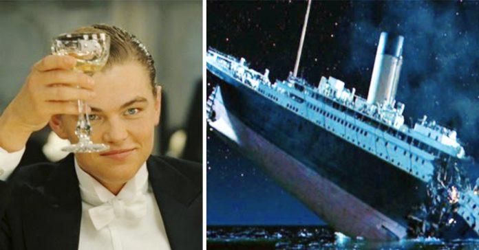 la nueva teoria sobre la pelicula titanic que vuelve locos a los fans