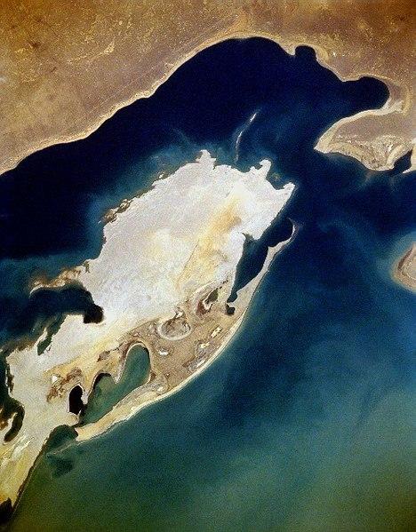 Las 10 Islas más peligrosas del planeta que podrían convertirse en una pesadilla
