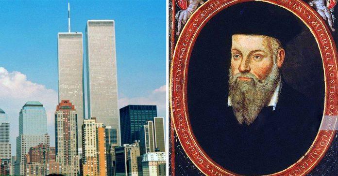 las 10 profecias de nostradramus mal interpretadas banner