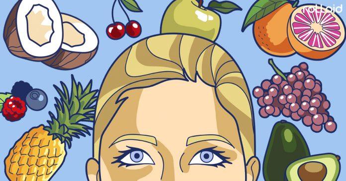 las frutas de verano con mas y menos calorias que debes tomar banner