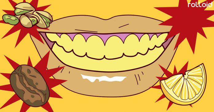 los 10 alimentos que danan mas tus dientes banner