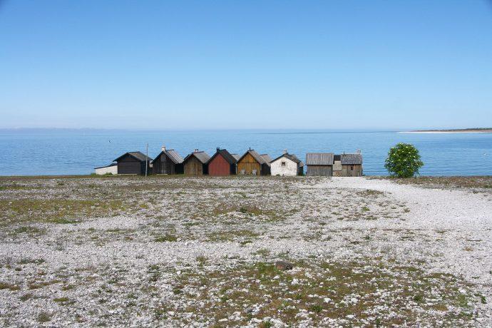 Los 10 Lugares de ensueño que deberíamos visitar antes de acabar el año y que están vacíos de turistas
