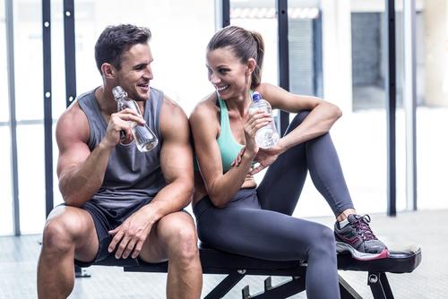 2 Trucos clave para conseguir un cuerpo 'fit' sin pasar hambre